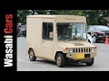 War Wagon: Hummer Face/Mitsubishi Minica Walkthrough Body
