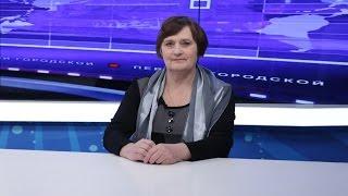 Галина Антонова - учитель украинского языка и литературы