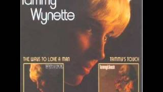 Watch Tammy Wynette Hell Never Take The Place Of You video