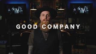 Miguel  (Blood on the Harp) - Good company interview