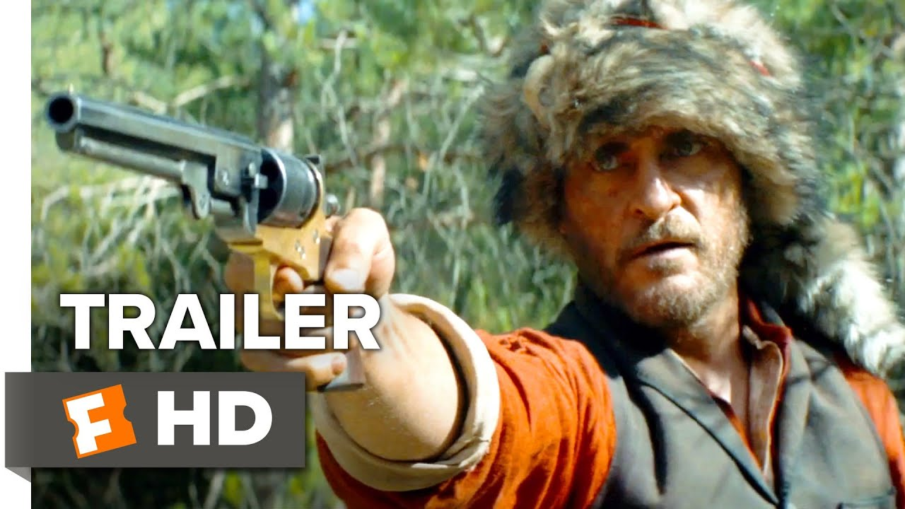 Download The Sisters Brothers Final Trailer (2018) | Movieclips Trailers