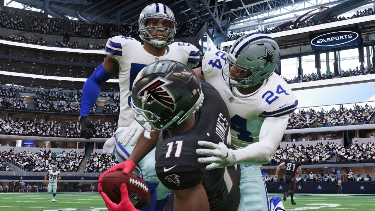 Watch NFL Falcons vs Cowboys: Live Stream Online, TV Channel ...