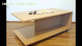 Coffee Table Klub Sto KS110