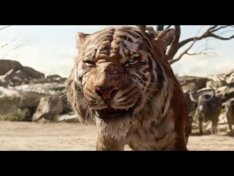 "Disney's The Jungle Book, In Cinemas 7 April | ""Trust"" Clip"