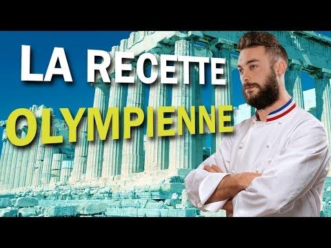 la-recette-olympienne-:-pancake-protÉinÉ-de-zeus-!!