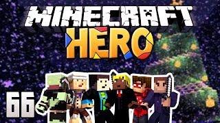 Minecraft HERO #66 - FROHE WEIHNACHTEN!