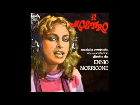 Ennio Morricone: Il Mostro (Profondamente Pt.1)