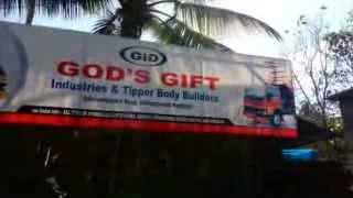 god gift