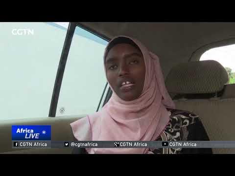 Women only Taxi app helping Kenyan women using cabs  feel safe