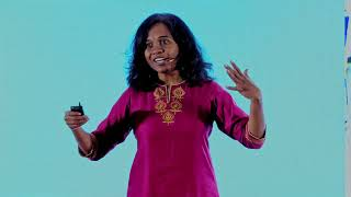 The Answer to India's Water Crisis: Community | Shubha Ramchandran | TEDxBangalore