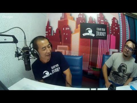 The Shock 13 Radio 16-06-60 (Official By The Shock)ป๋า อ๊อด อภิเดช