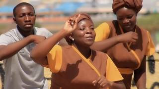 KOLESA Gospel Band - Fungena (official video)