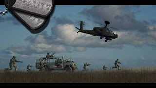 Project Reality v1.3 BF 2 на русском. Военный симулятор на ПК