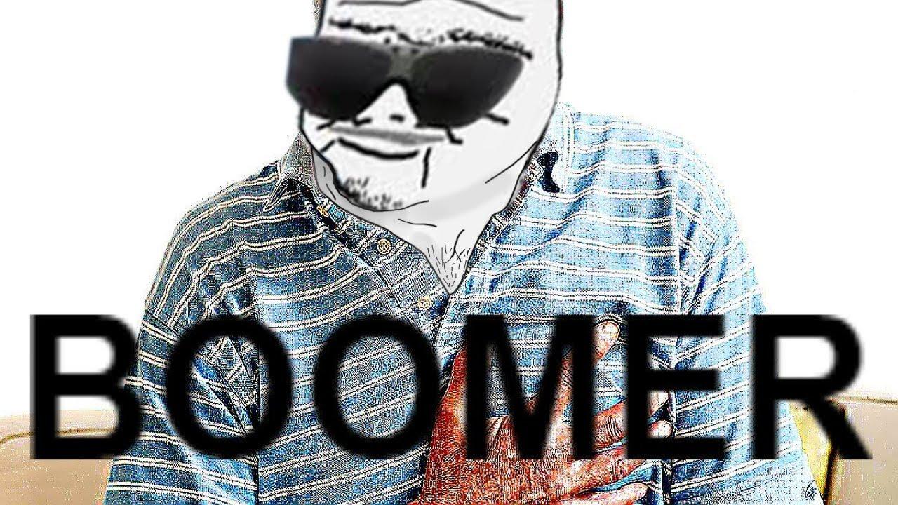 BOOMERS - YouTube