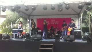 Video flying pan J-Rock Live @ The Curve, Malaysia download MP3, 3GP, MP4, WEBM, AVI, FLV Maret 2018