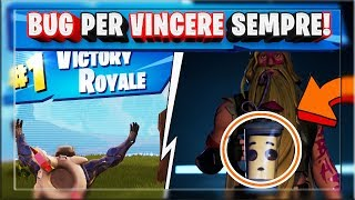 BUG TO WIN ALL GAMES! PATCH 9.30 FORTNITE TODAY! (SEASON 9 FORTNITE)