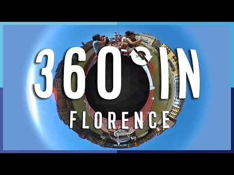 360 In Florence: Canal Tour | Royal Caribbean
