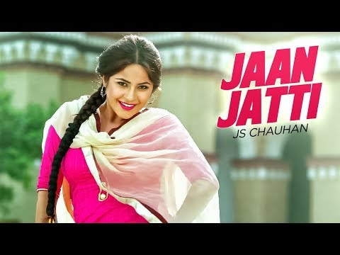 Thumbnail: Jaan Jatti: JS Chauhan (Full Song) | Latest Punjabi Songs 2017 | T-Series Apna Punjab