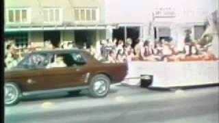 Allen Christmas Parade 1970.mp4