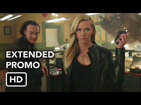 """Arrow Season 6 """"Everything Has Changed"""" Extended Promo (HD)"""