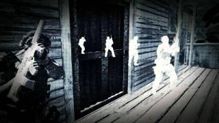 Ghost Recon Future Soldier: Premiere Gameplay Trailer [North America]