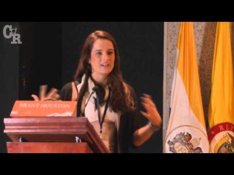 Mariana Santos: Cómo contar una historia en impreso y en digital