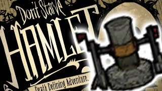 hamlet closed beta