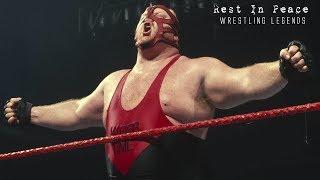 13 WWE Wrestlers Who Died In 2018