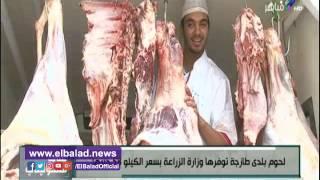 فيديو.. أحمد موسى يشيد بمبادرة سيارات لحوم «الزراعة»