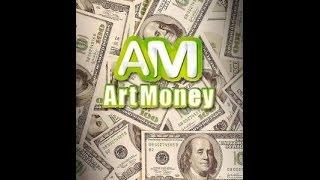 Как крякнуть ArtMoney Pro ?