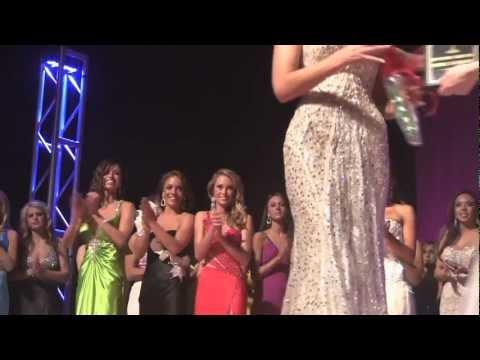 Miss Rhode Island USA 2011/ Miss Rhode Island Teen USA 2011 Pageant