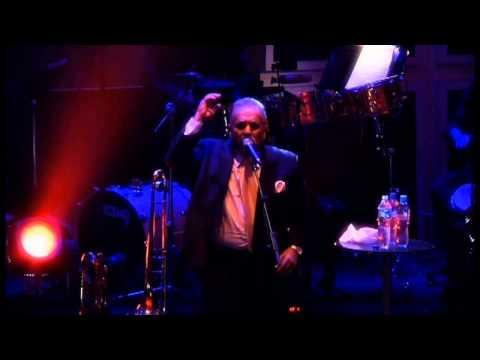 07 Willie Colon HD - Gitana (En Vivo en el Scencia de La Molina 2010)