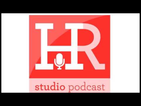 "HR Studio Podcast ""Why You Need A Career Selfie"" April2016"
