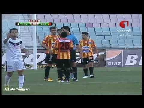 Espérance Sportive de Tunis 1-2 Club Sportif Sfaxien  - Les Buts 23-05-2013 CSS vs EST