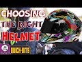 Choosing the Right Helmet for a Scooter