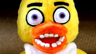 CRAZY CHICA!! - The Joy of Creation: Reborn #5