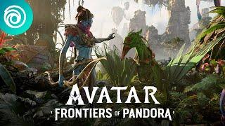 avatar-frontiers-of-pandora-prvni-trailer
