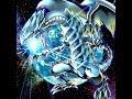 La historia del Dragón Blanco De Ojos Azules