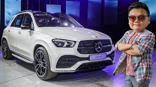 FIRST LOOK: 2019 Mercedes-Benz GLE450 AMG Line in Malaysia - RM633,888
