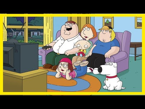 Breaking   When will family guy leave ?