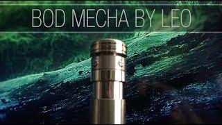 BOD Mecha mod By LEO