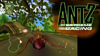 Antz Extreme Racing ... (PS2)