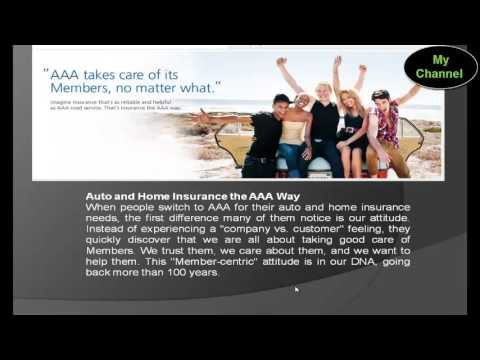 What Everyone Must Know About AAA Insurance