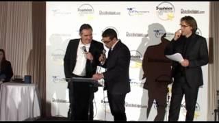 IT Partners 2012 - Remise des prix de la distribution par Distributique