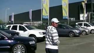 ЕВРОПА  Голландия, Эйндховен дилер машин. Покупка Dacia Duster 1.5 TDCI #1