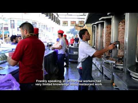 Cash For Work Program_Gaza