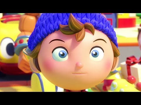 Noddy Toyland Detective | The Case of Deliveries | Full Episode | Cartoons For Kids | Kids Movies