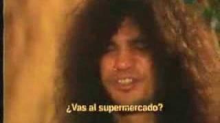Entrevista a Slash Argentina 1992 por Cris Morena