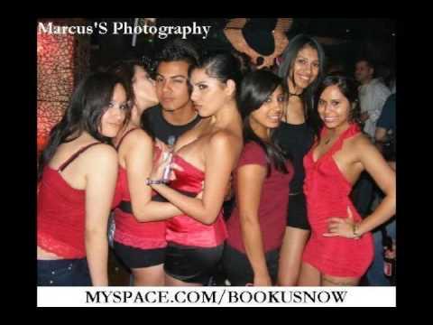 antonio club San bisexual