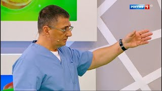Пупочная грыжа, жировик, резкая слабость/дрожание рук, питание после удаления ГИСО / Доктор Мясников